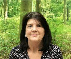 Sheila Gleave
